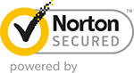 Powered by Norton Security